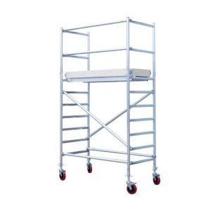 andamio alumino, andamio movil aluminio