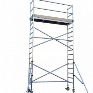 comprar andamio aluminio, torre andamio movil