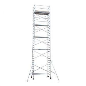 comprar torre movil andamio aluminio