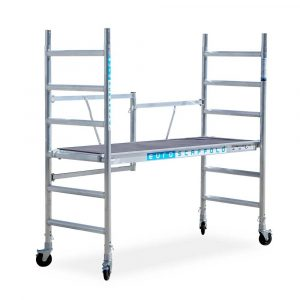 comprar andamio aluminio, andamios plegables aluminio, torres moviles aluminio